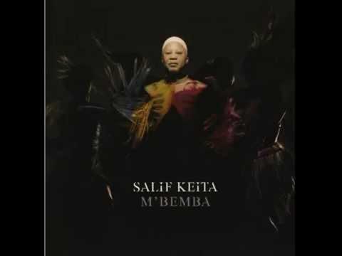 Salif Keita  Dery
