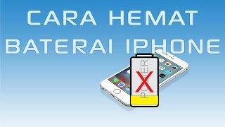 download lagu Cara Hemat Baterai Iphone gratis
