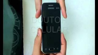 Dr.Celular Samsung G130 Young 2 - Hard Reset - Desbloquear - Resetar