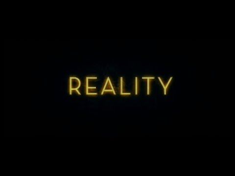 REALITY - Official US Theatrical Trailer (HD)