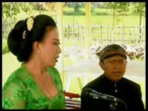 Calung Pring Sedapur - Yogya TV 2007 - Lengger Gunungsari