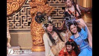 Trấn Thành Tán Hương Giang Idol Bầm Dập Vì Tội Tranh Sủng | Hài Trấn Thành 2018