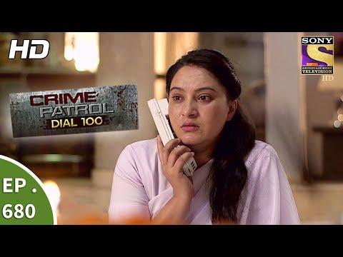 Crime Patrol Dial 100 - Ep 680 - Webisode - 29th December, 2017