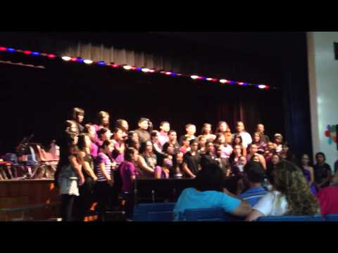 Spring Concert Lakewood Middle School