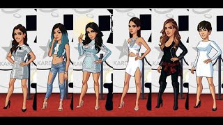 HOW TO GET UNLIMITED CASH AND K-STARS ON KIM KARDASHIAN APP[ NO FAKE GAME HACKERS [SUPER EASY