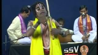 Yakshagana :  Seetharam kumar as Vijaya