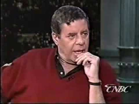 Charles Grodin - Jerry Lewis Interview (1995)