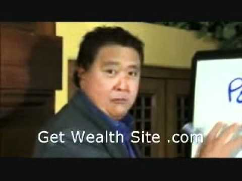How to Start an Online Business for Dummies, Beginners - Robert Kiyosaki