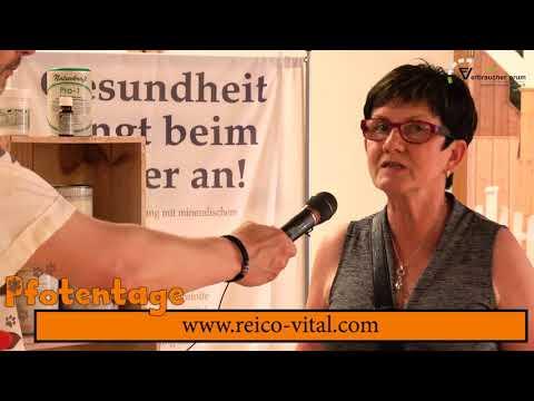 Verbraucher-Forum VM im Gespräch mit Tierernährungsberaterin