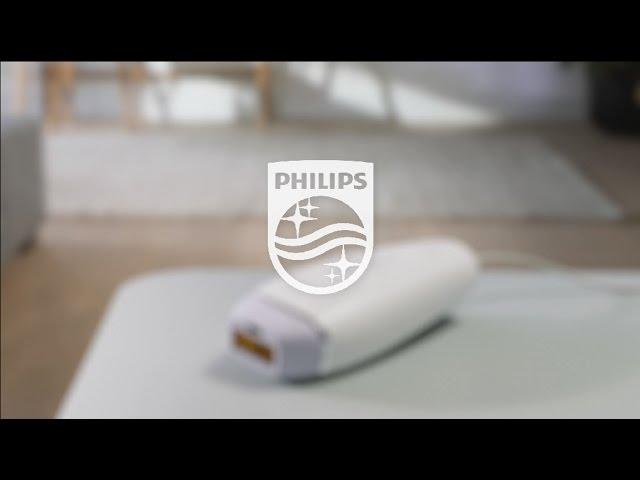 Lumea Prestige IPL-Haarentfernungsgerät, BRI861