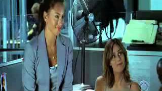 Numb3rs (2005) - Official Trailer