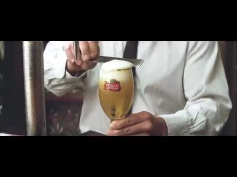 Stella Artois beer | Respect