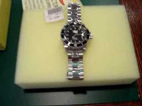 INVICTA 9937 WATCH REVIEW P1