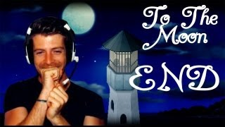 To The Moon ENDING | HAPPY TEARS