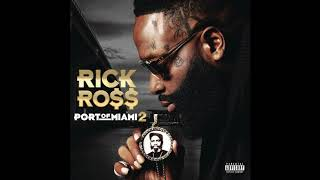 Rick Ross - White Lines Feat DeJ Loaf