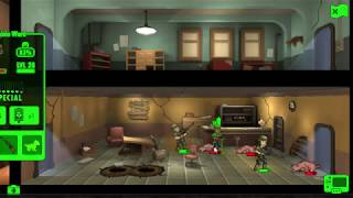 Fallout Shelter - Game Show Gauntlet - Don't Lose Your Head (24h Duration)