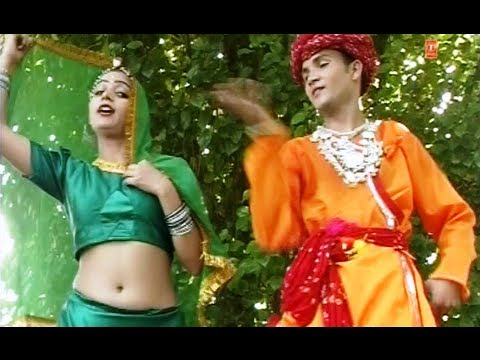 Mhari Teetari (full Video Song) - Rajasthani Sexy Song- Vol.1 video