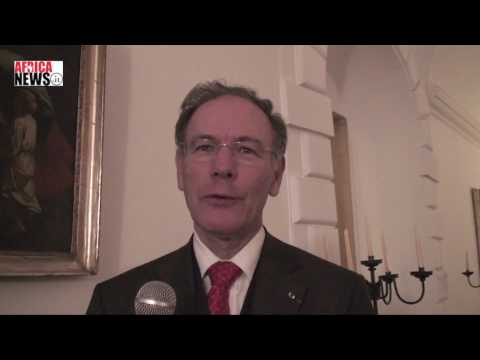 Interview to Gerard François Dumont – Forum on Africa 2009 in Italy