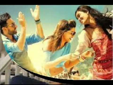Angrezi Beat Te Song From Movie Cocktail Uploaded By: (nirbhae Veervani).wmv video