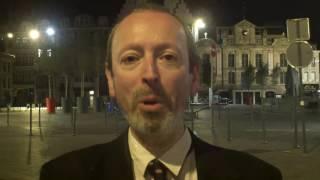 L'astrobiologiste Cyprien Verseux, un scientifique qui me donne la nausée !