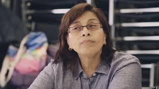 Langue à l'ouvrage – Documentaire sur la francisation – Capsule courte #3