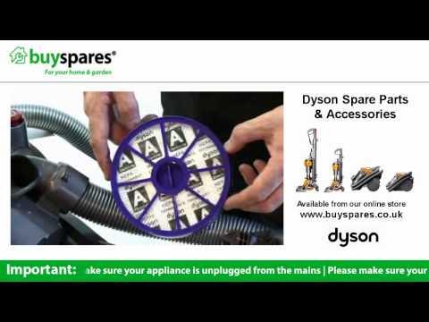 Dyson Dc19 Инструкция