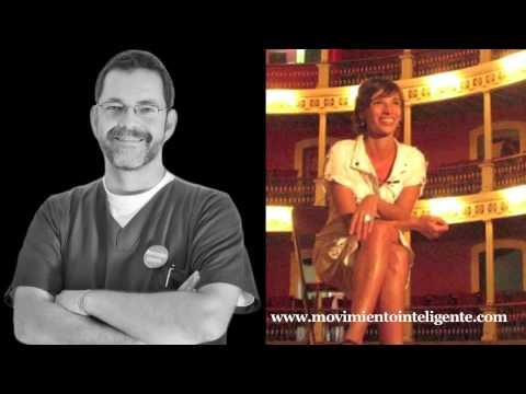 Fuerza sin esfuerzo - Lea Kaufman con Santiago Rojas en SanaMente, Caracol Radio