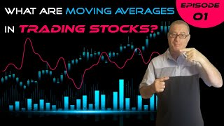 What Are Moving Averages in Trading Stocks?