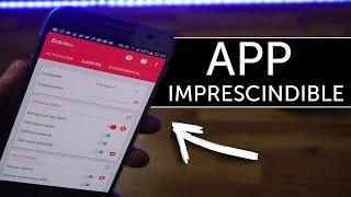 Esta aplicación es IMPRESCINDIBLE para tu móvil 📱👌