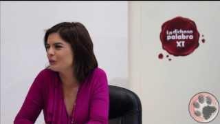 Entrevista a Laura García