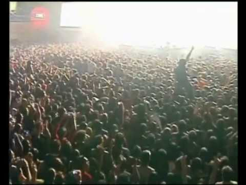 Scorpions - Humanity (live At Manaus 2007) video