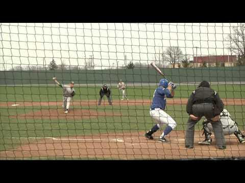 4-14-13 Baseball post North Dakota State