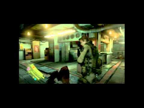 Pento Press Start : Resident Evil 6 avec Chris