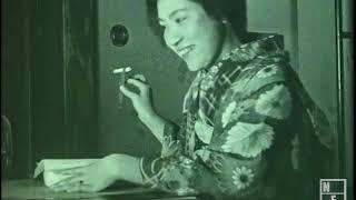 1926 A Story of Tobacco Noburo Ofuji 480p