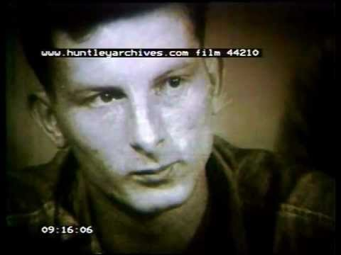 US prison system 1960's  film 44210