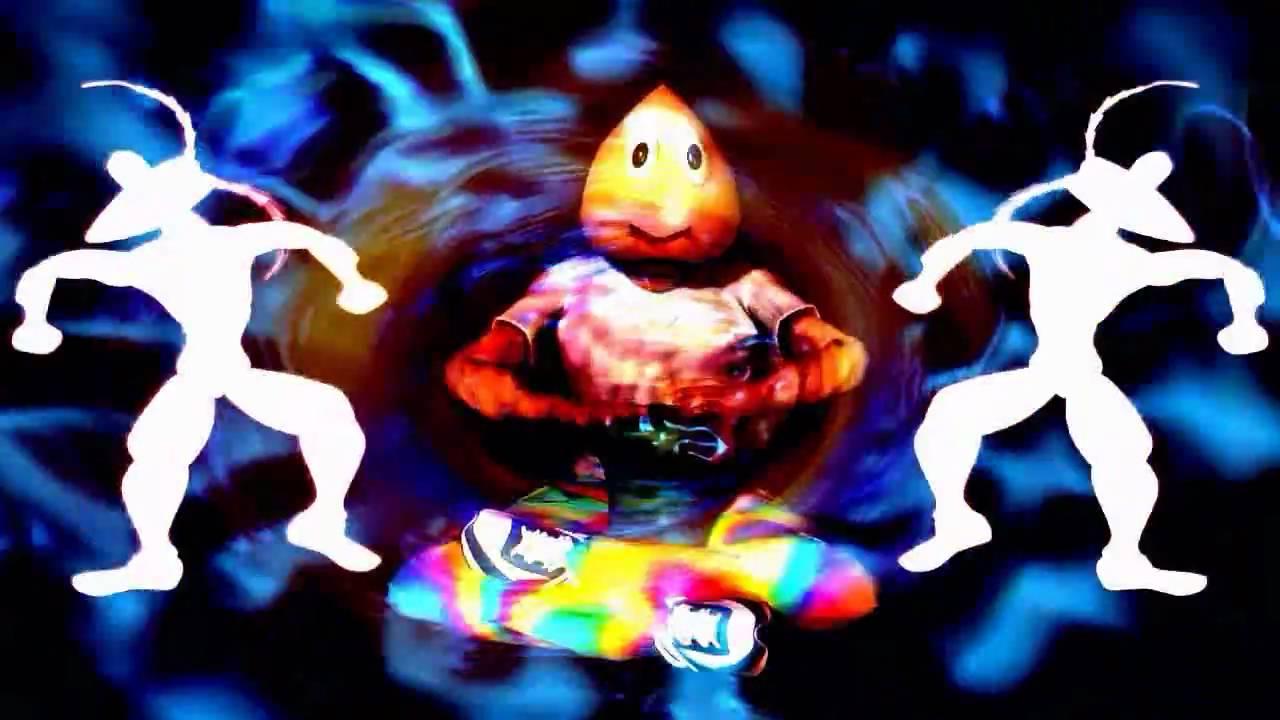 Slackbaba - Perverting Mankind