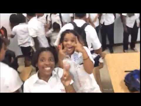 John Gray high school 2k15 Cayman Island