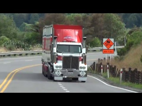 Trucks New Zealand
