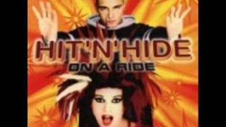 Watch Hitnhide Be My Bodyguard video