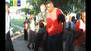 Polisi Morogoro linawashikilia askari 3 na raia 1 kwa kupatikana na fuvu la kichwa cha binadamu.