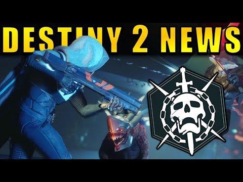 Destiny 2 News: NEW RAID INFO, PC News, Features, & More!