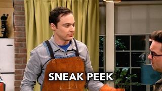 "The Big Bang Theory 10x15 Sneak Peek ""The Locomotion Reverberation"" (HD)"