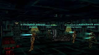 A Dockside Shop (Shop 3) - EverQuest Music ~ Jay Barbeau