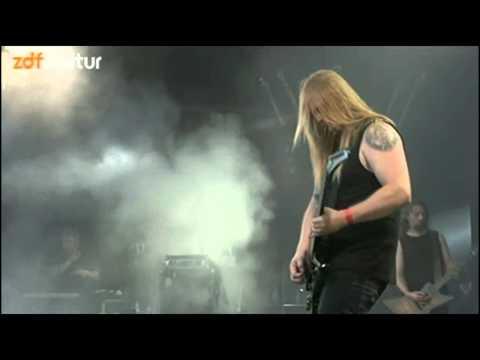 Amon Amarth - For Victory or Death (Wacken 2012)