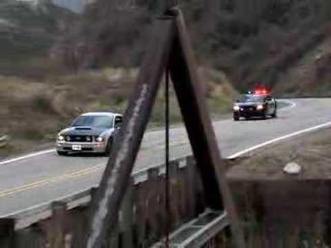 2007 Dodge Charger Police Package by Edmunds' Inside Line Video
