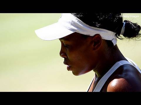 Venus Williams Hero Challenge - Power