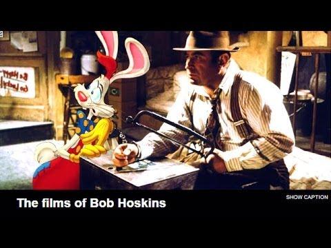 Bob Hoskins Movies List - Bob Hoskins Dead [RIP]