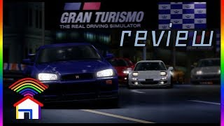 Gran Turismo review - ColourShed