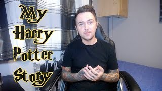 Did Harry Potter Change Your Life? My Youtube Story