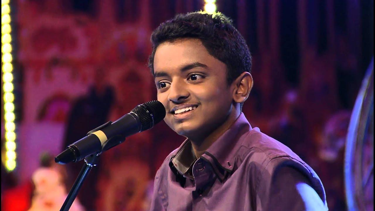Indian Voice Junior I Episode 124 – Part 2 I Mazhavil Manorama